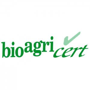 Bioagricertマーク