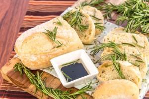 パンとバルサミコ