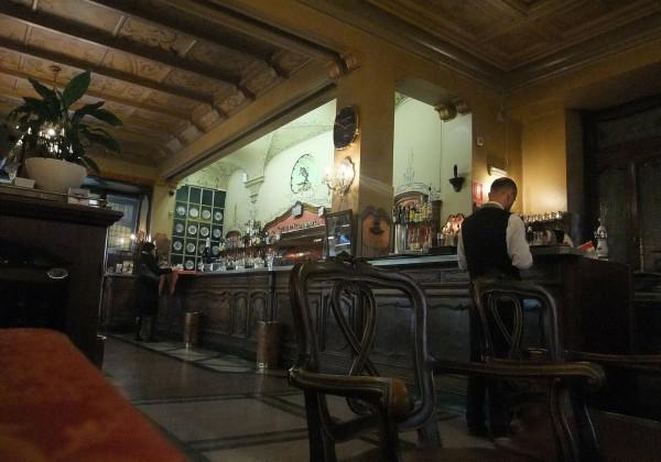 イタリアコーヒー文化